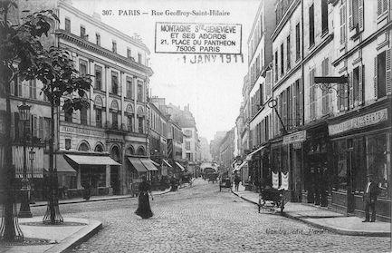 121 Rue Geoffroy St Hilaire