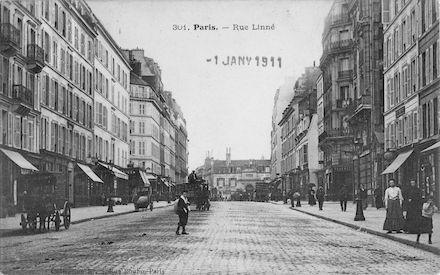124 Rue Linné
