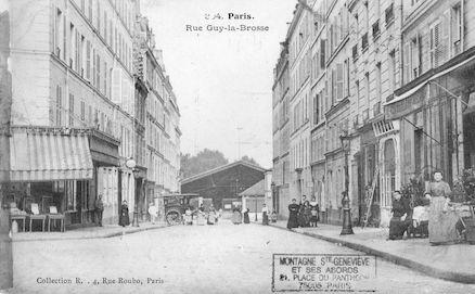 126 Rue Guy- la- Brosse