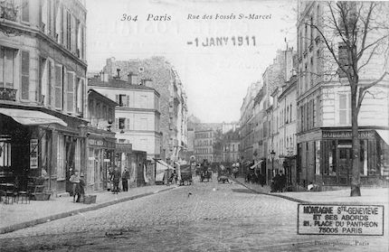 130 Rue des Fossés St Marcel