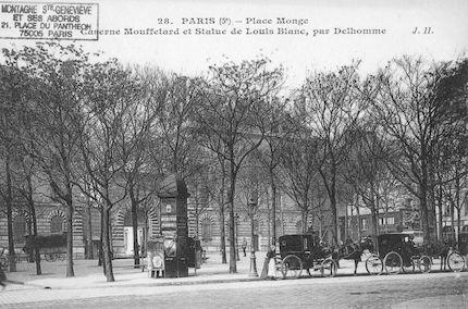 143  Place Monge