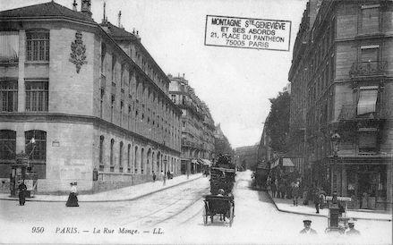 146A Rue Monge