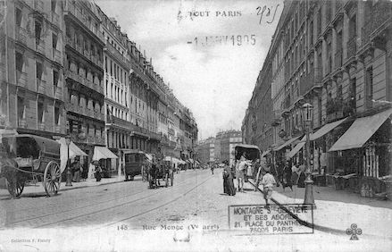 147 Rue Monge