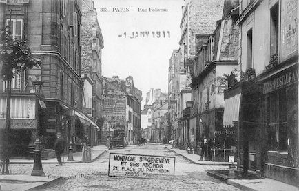 158  Rue Poliveau