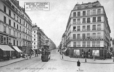 162  Rue Claude Bernard