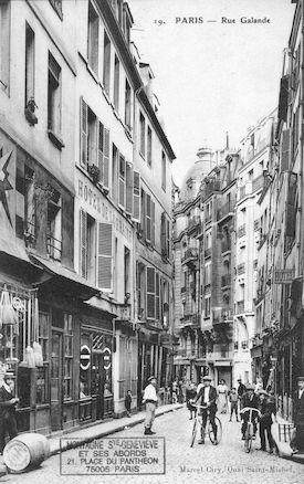 170  Rue Galande
