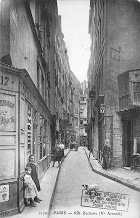 173 Rue Zacharie