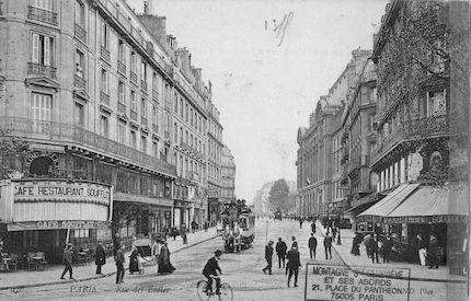 178 Rue des Ecoles