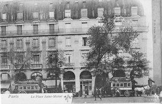 21  Place St Michel