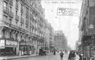 28  Rue du Petit Pont