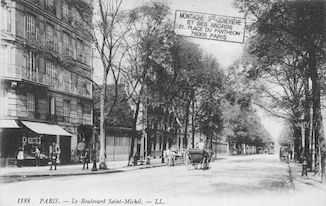 30 Boulevard St Michel
