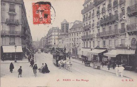 33 Rue Monge