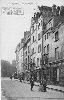 35 Rue Boutebrie