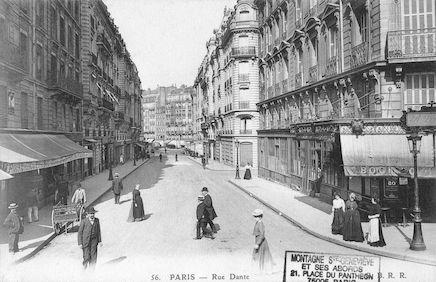 37 Rue Dante