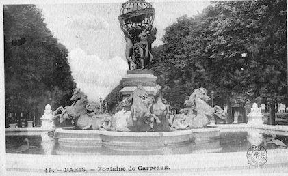 575 Fontaine de Carpeaux