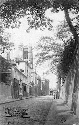 61 Rue de Clovis