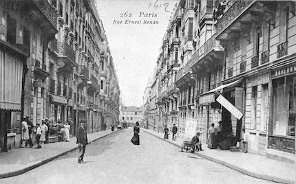 618 Rue Ernest Renan