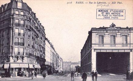 634 Rue de l'arrivée