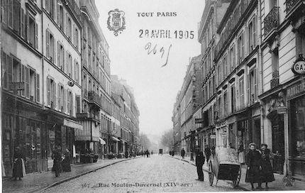 648 Rue Mouton-Duvernet