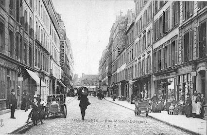 651 Rue Mouton-Duvernet