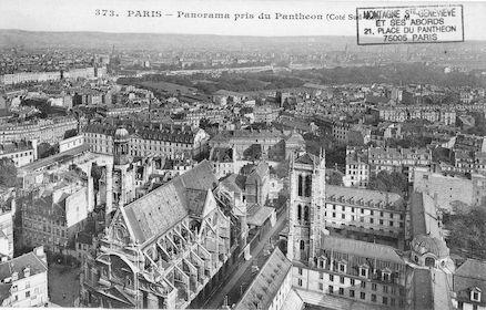 67 Panorama depuis le Panthéon
