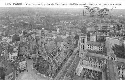 68 Panorama depuis le Panthéon