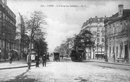680 Avenue des Gobelins