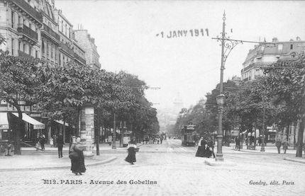 681 Avenue des Gobelins