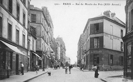 692 Rue du Moulin-des-prés