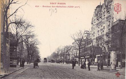 698 Avenue des Gobelins