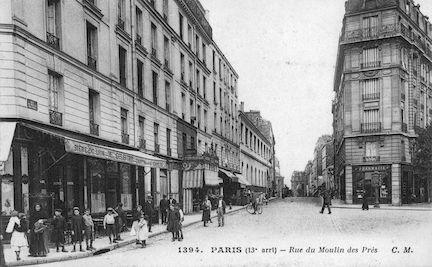 713 Rue du moulin des Près