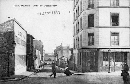 714 Rue de Domremy