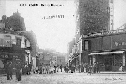 715 Rue de Domrémy