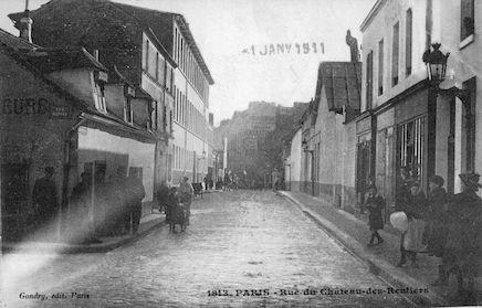 722 Rue du Château-des-rentiers