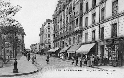 727 Rue de la Butte-aux-cailles