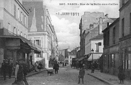 728 Rue de la Butte-aux-cailles