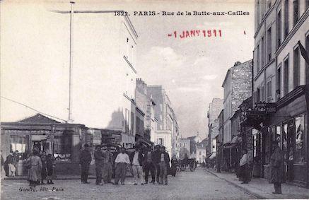 730 Rue de la Butte-aux-cailles