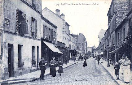 732 Rue de la Butte-aux-cailles