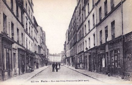 734 Rue des cinq-diamants