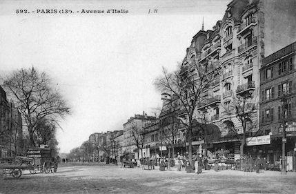 744 Avenue d'Italie