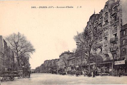 756 Avenue d'Italie