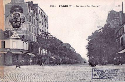 765 Avenue de Choisy