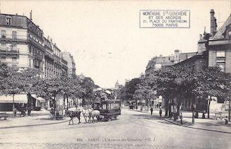 790. Avenue des Gobelins
