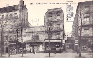 795.  Eden des Gobelins