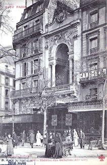 799A. Théâtre des Gobelins