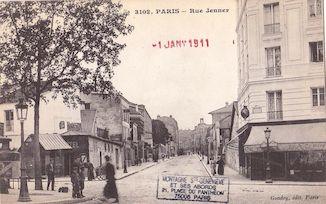 810.  Rue Jenner