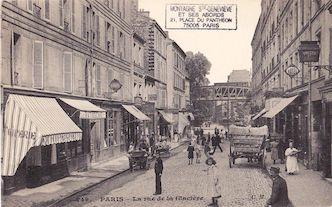 813. Rue de la Glacière