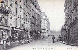 814. Rue Coypel