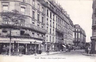 815.  Rue Coypel