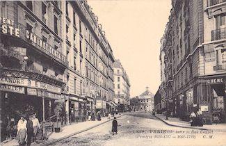 817.  Rue Coypel